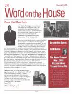 WordOnTheHouse-2003