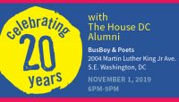 House Alumni Event Bus Boys Poets News and Events
