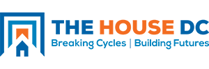thehousedc.org Logo