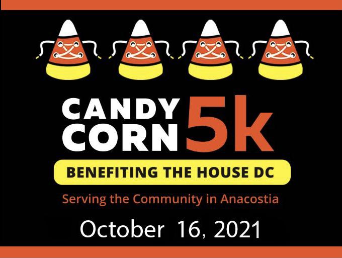 Candy Corn Flyer 2021